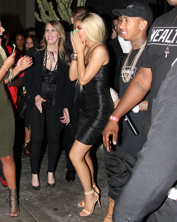Kylie-Jenner-18th-Birthday-Party-Pictures