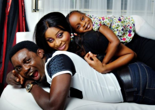 Ay Makun marriage breaks up