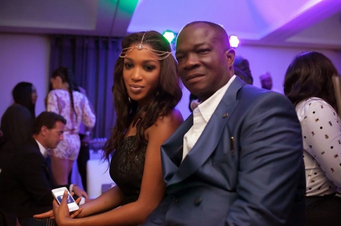 dabota lawson deletes instagram page amidst breakup rumours onerandomchick