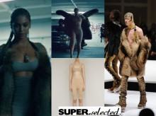 Beyonce lemonade fashion stylist