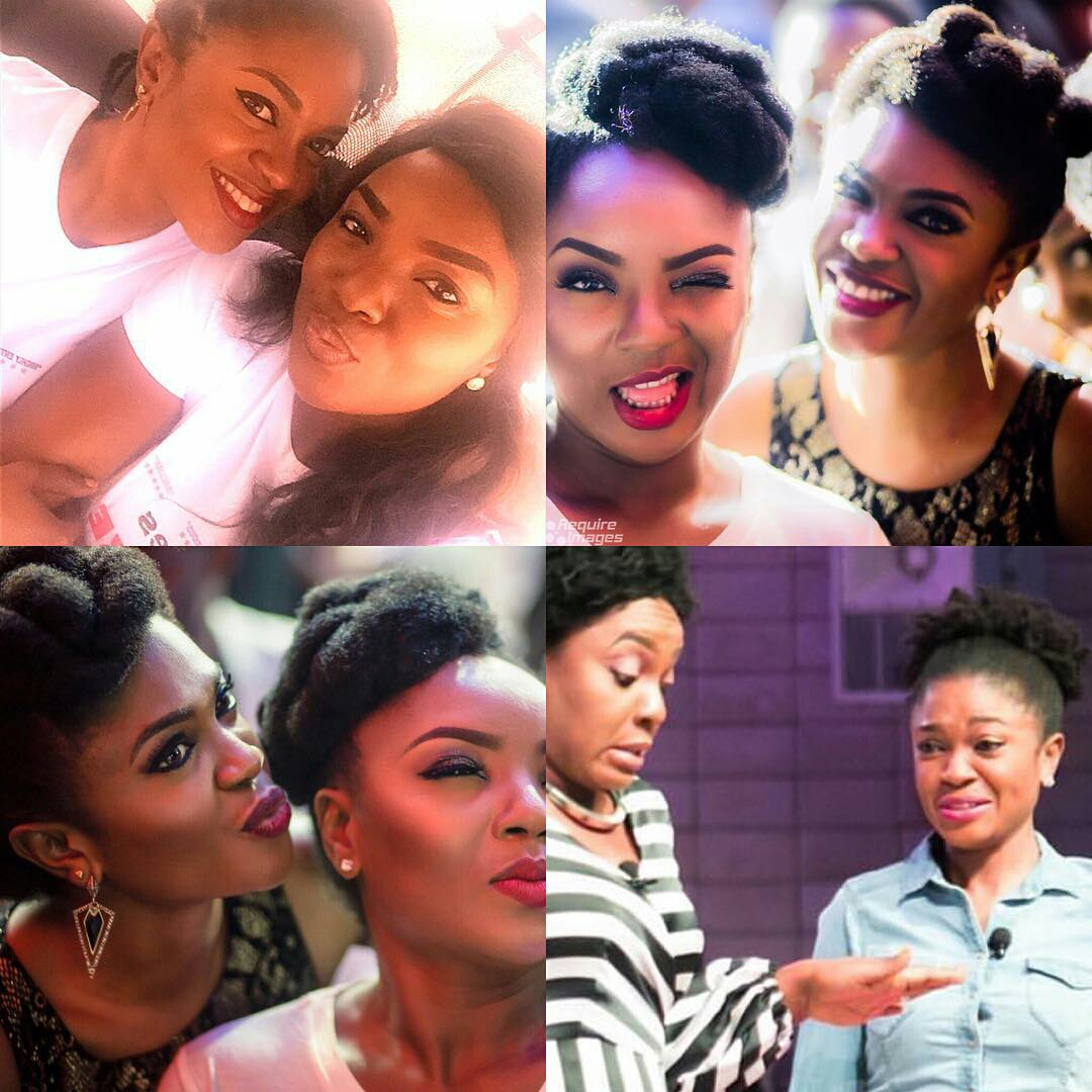 Chioma akpotha birthday wishes for omoni oboli