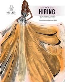 fashion jobs in lagos, onerandomchick