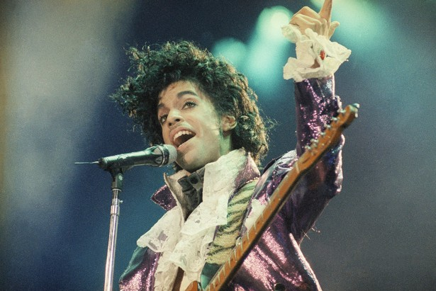 Prince is dead
