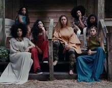 Beyonce lemonade video maki ok