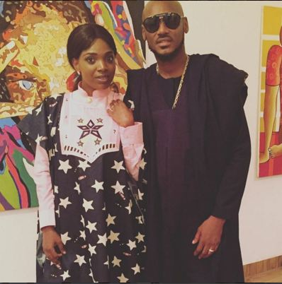tuface and  annie after tee billz accusations