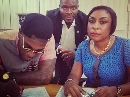 Burna boy mother reacts to uju stella claims