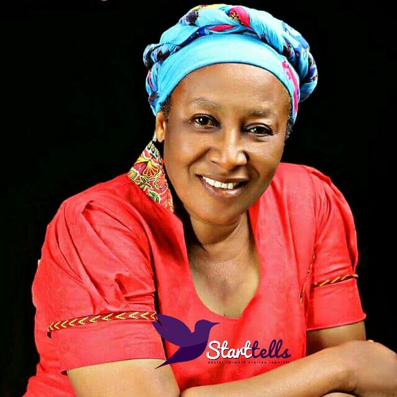 patience ozokwor becomes born again, quits nollywood
