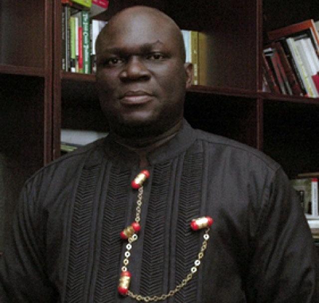 Reuben abati tiwa savage mayday nigeria