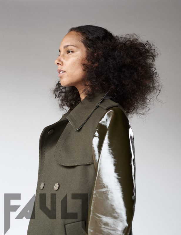 alicia keys fault magazine 3