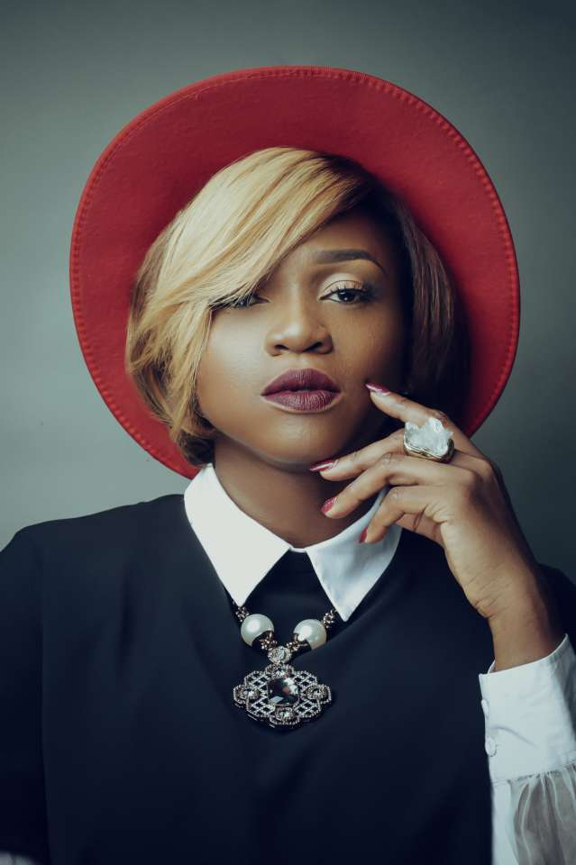 waje lists her description of her mr right