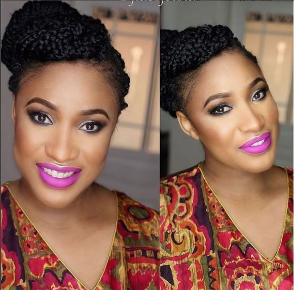 tonto dikeh churchill celebrates son