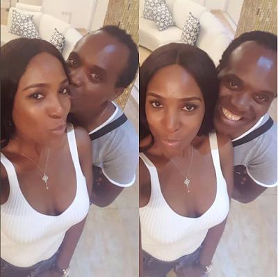 linda ikeji andy ogbechi boyfriend relationship