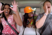 michelle-obama-missy-elliott-corden-carpool-karaoke onerandomchick