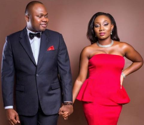 Valentine's Day Wedding In Lagos