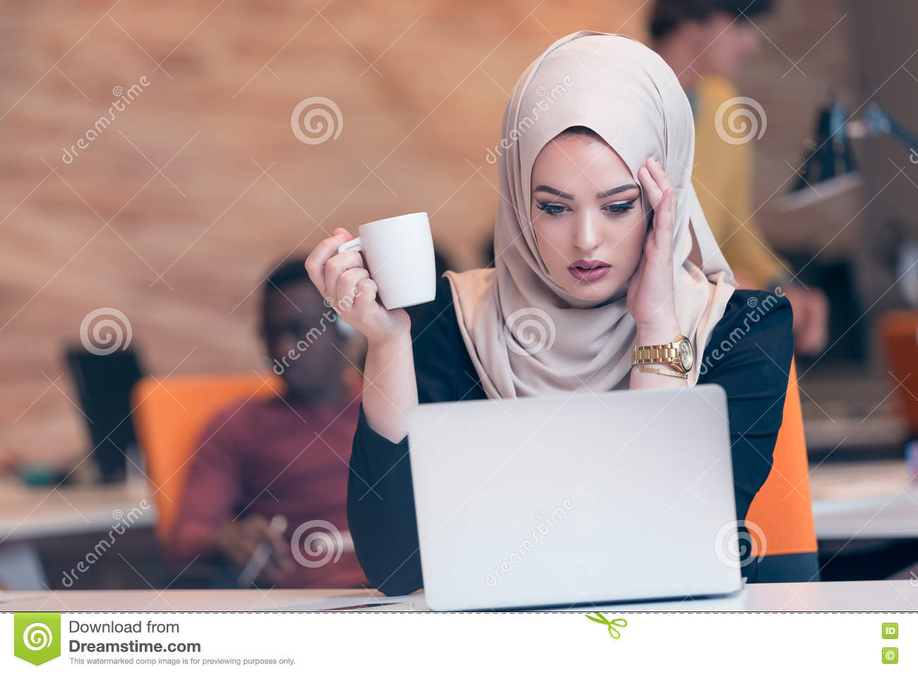 arabic-business-woman-wearing-hijab-working-startup-office-young-women-her-diversity-multiracial-concept-79767033
