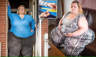 Image result for OBESE WOMEN - BIGGEST WOMEN EVER