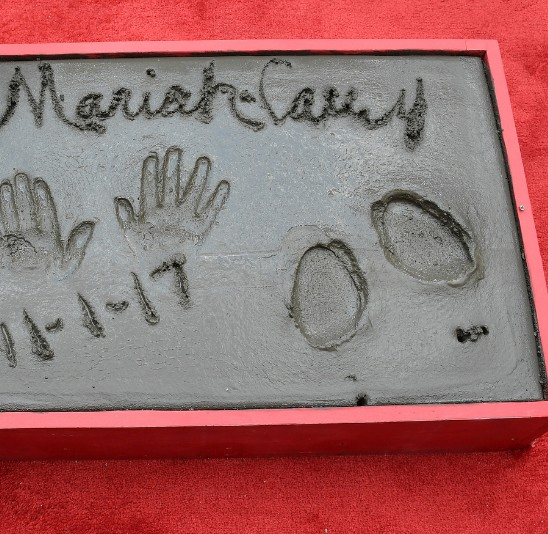 hand and foot mariah carey